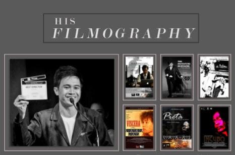 Herwin's short films