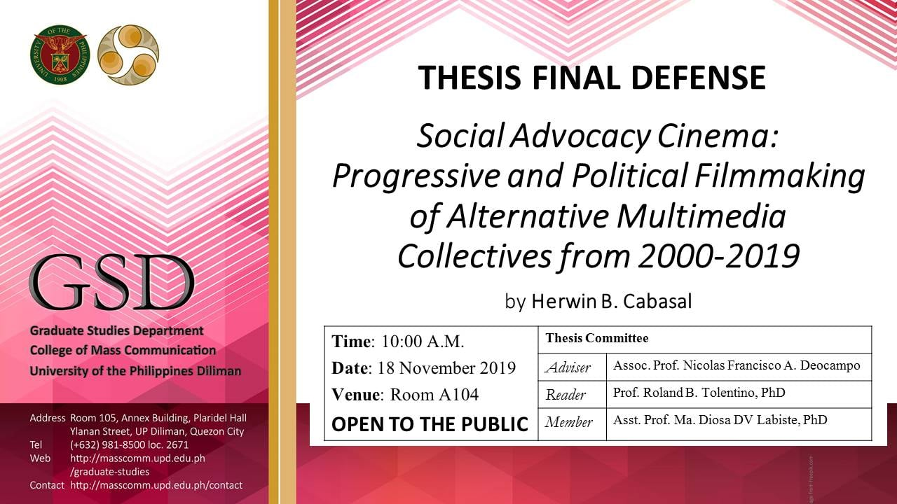 Top 20 Questions Frequently Asked During Thesis Defense